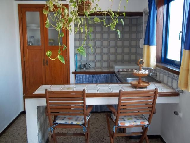 This beachside bungalow located in the quiet town of Caleta Caballo is ideal for a private get away or surf vacation.  The property is surrounded by immaculate views.